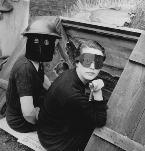 lee-miller-fire-masks