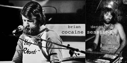 Cocaine Sessions