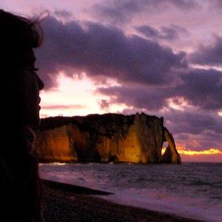 Etretat Balearic