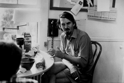 Creeley Kitchen