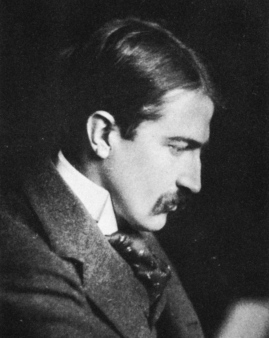 Stephen Crane Profile